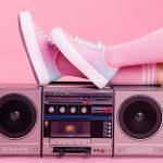همیشه با موسیقی